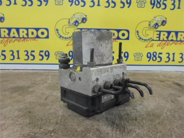 Fotografia 1 de 1 para anuncio Se vende Nucleo Abs Citroen Jumpy (2007->) 2.0 HDi 120 29 L2H1 Furgón [2,0 Ltr. - 88 kW HDi CAT (RHK / DW10UTED4)]