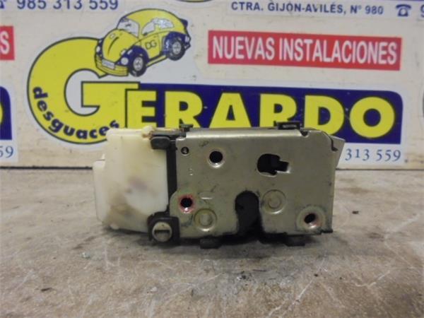 Fotografia 1 de 1 para anuncio Se vende Cierre Electromagnetico Trasero Izquierdo Lancia Lybra Station Wagon (1999->) 1.8 16V (839BXB1A, 839BXG1A)