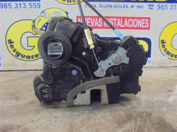 Fotografia 1 de 1 para anuncio Se vende Cierre Electromagnetico Delantero Izquierdo Toyota Urban Cruiser(2009->) 1.4 Active [1,4 Ltr. - 66 kW Turbodiesel CAT]