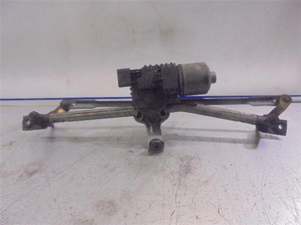 motor limpiaparabrisas delantero skoda fabia foto 5