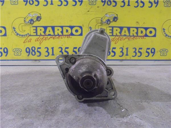 motor arranque opel astra h gtc 16 foto 1