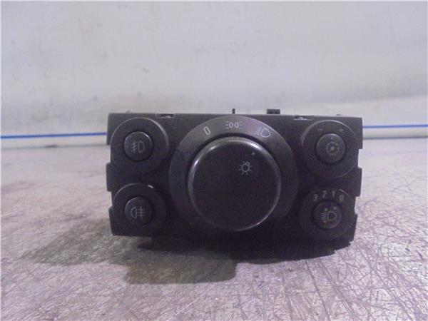 mando de luces opel astra h gtc 16 foto 4