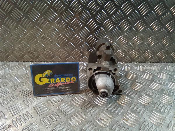 motor arranque ford mondeo i (gbp) 1.8 i 16v