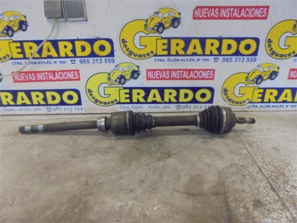 Fotografia 1 de 1 para anuncio Se vende Palier Delantero Derecho Citroen Xantia Berlina (1993->) 2.1 Turbo D 12V