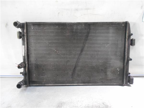 radiador seat cordoba berlina 19 tdi foto 4