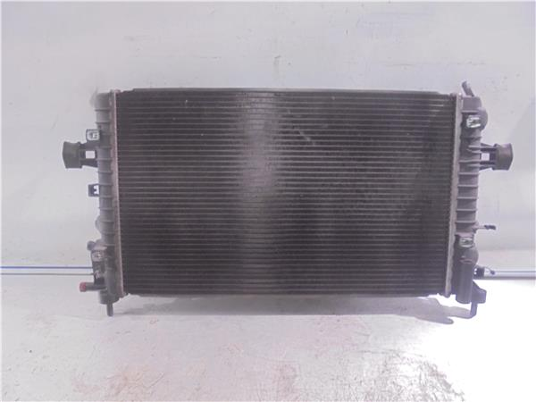 radiador opel astra h gtc 16 foto 4