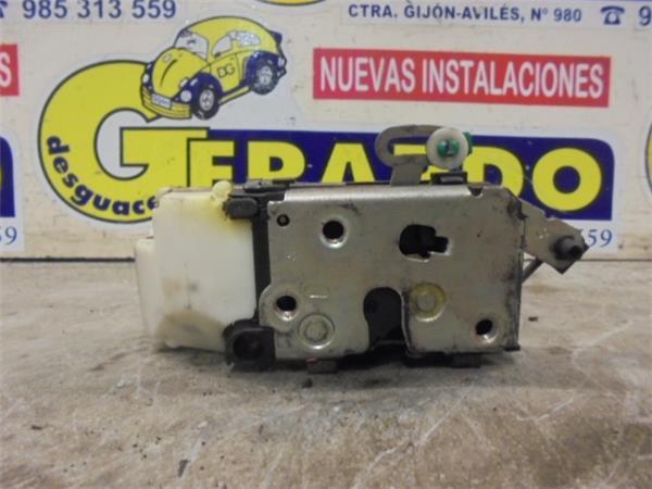 Fotografia 1 de 1 para anuncio Se vende Cierre Electromagnetico Delantero Izquierdo Lancia Lybra Station Wagon (1999->) 1.8 16V (839BXB1A, 839BXG1A)