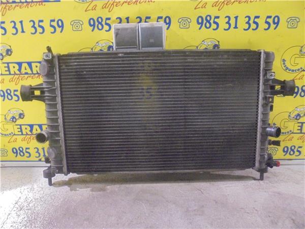 radiador opel astra h gtc 16 foto 1