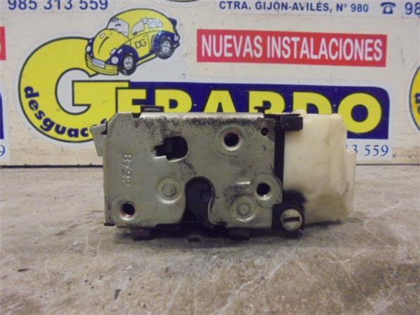 Fotografia 1 de 1 para anuncio Se vende Cierre Electromagnetico Trasero Derecho Lancia Lybra Station Wagon (1999->) 1.8 16V (839BXB1A, 839BXG1A)