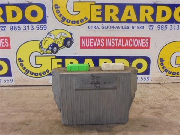 Fotografia 1 de 1 para anuncio Se vende Centralita Suspension Citroen Xantia Berlina (1993->) 2.1 Turbo D 12V