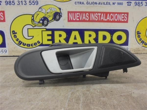 Fotografia 1 de 1 para anuncio Se vende Manilla Ford Fiesta (CB1)(2008->) 1.4 Titanium [1,4 Ltr. - 51 kW TDCi CAT]