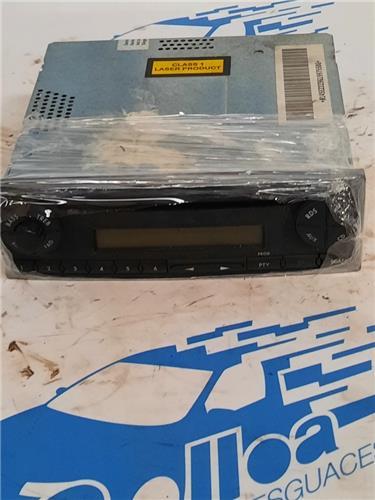 radio cd seat ibiza 19 tdi foto 1