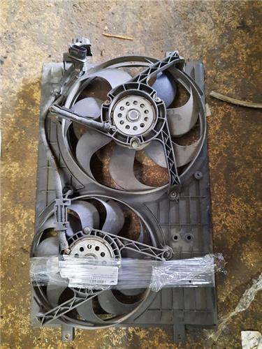 electroventilador seat ibiza 19 tdi foto 1