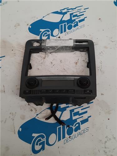 mandos climatizador seat ibiza 19 tdi foto 1