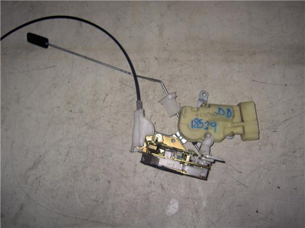 cierre electromagnetico delantero derecho toy foto 1