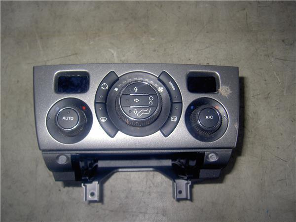 mandos climatizador peugeot 308 sw (2008 >) 1.6 envy [1,6 ltr.   88 kw 16v]