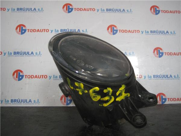 faro antiniebla derecho volvo c 30 (09.2006 >) 2.0 d