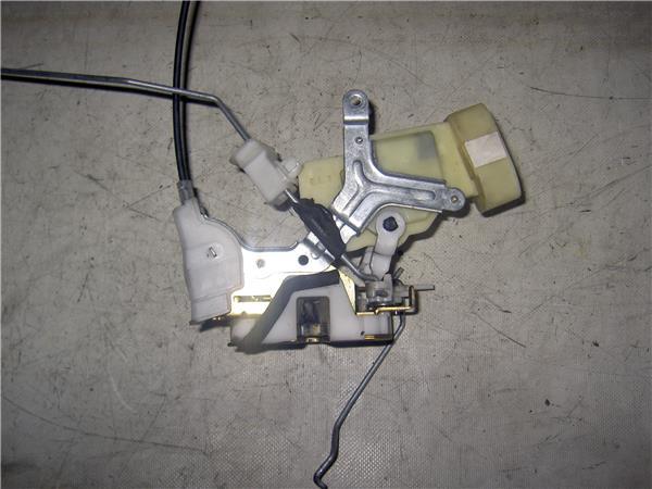 cierre electromagnetico delantero izquierdo t foto 2