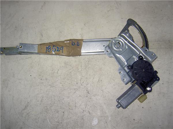 elevalunas electrico delantero derecho toyota foto 1