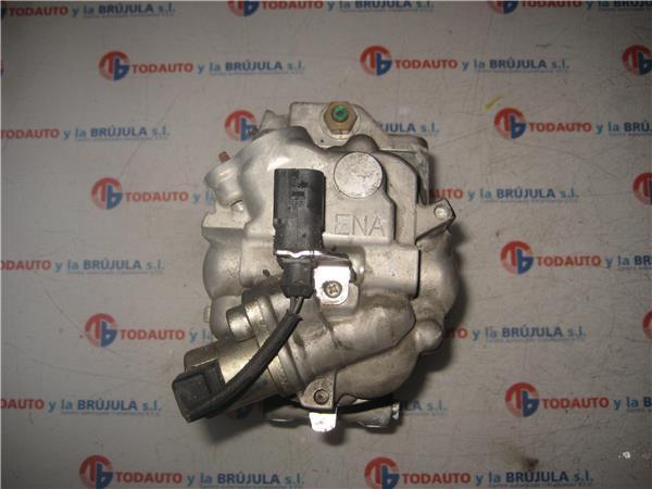 compresor aire acondicionado seat ibiza 14 16 foto 3