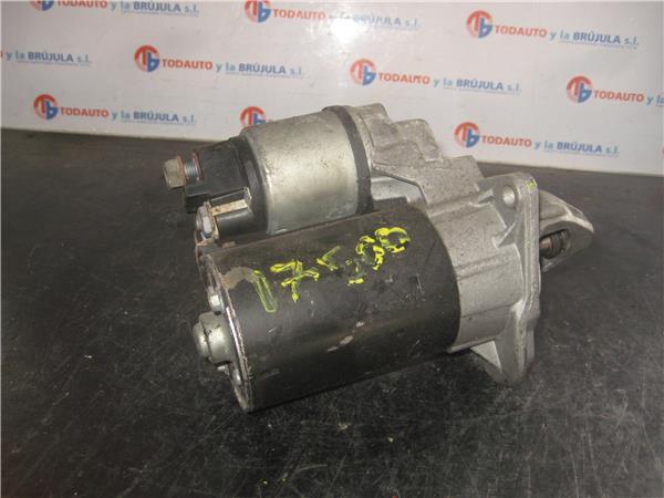 motor arranque opel corsa d (2006 >) 1.4