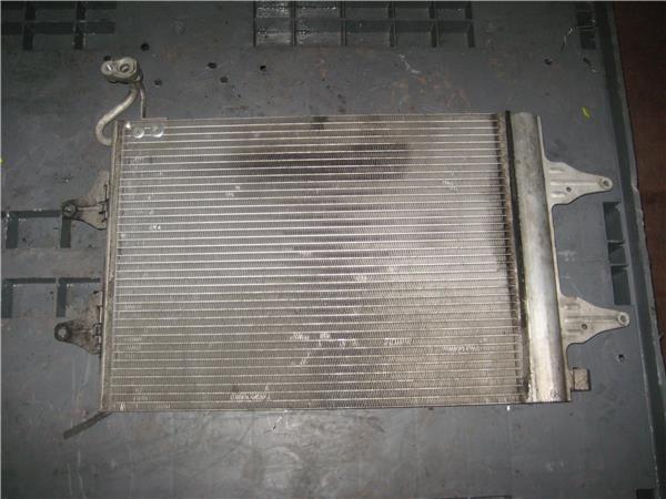 radiador aire acondicionado seat ibiza 14 16v foto 2