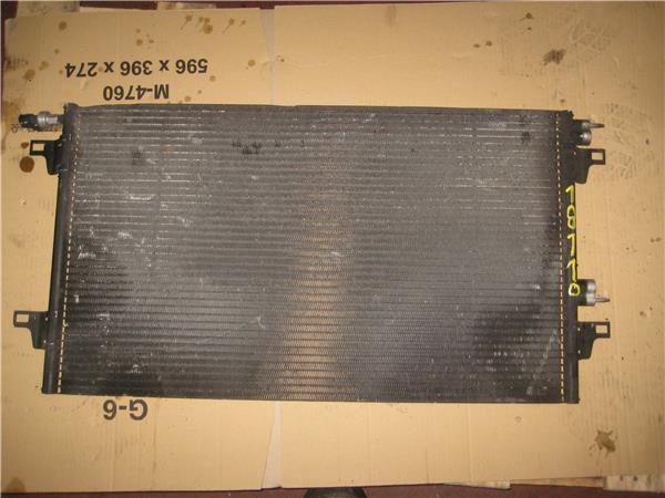 radiador aire acondicionado renault laguna ii foto 1