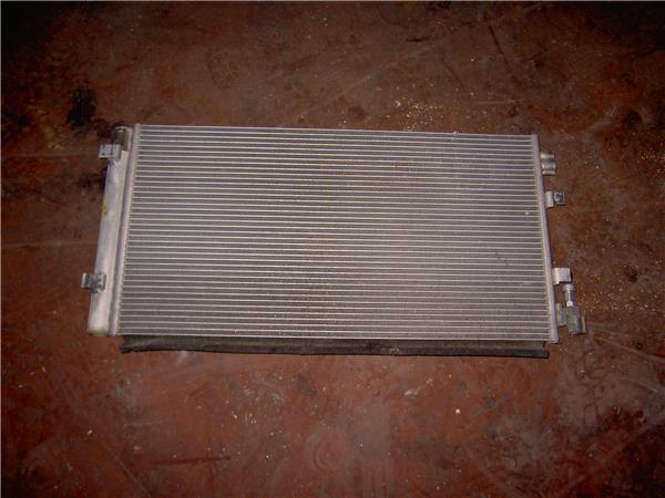 radiador aire acondicionado renault grand scénic iii (jz0/1_) 1.5 dci