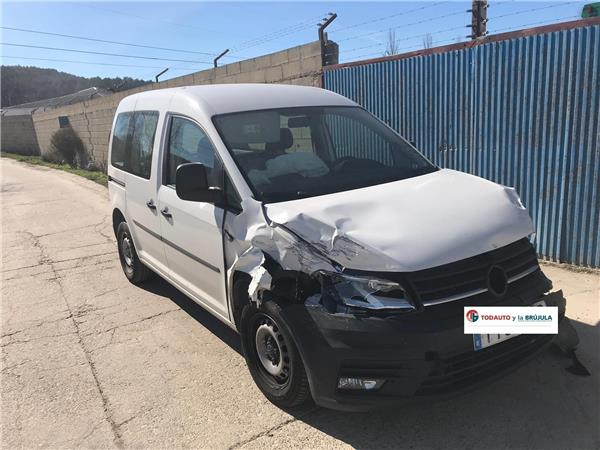 bomba servodireccion volkswagen caddy ocio 20 foto 1