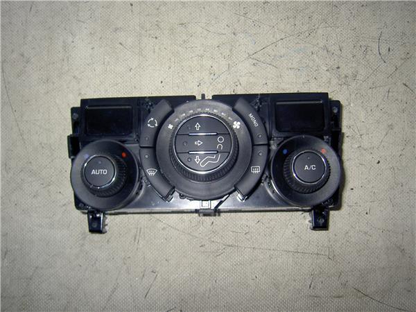 mandos climatizador peugeot 308 (2013 >) 1.6 access [1,6 ltr.   85 kw 16v e hdi fap]