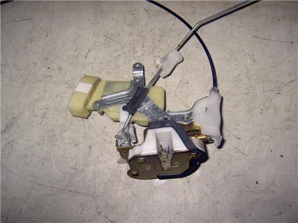 cierre electromagnetico delantero derecho toy foto 2