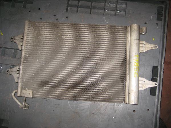 radiador aire acondicionado seat ibiza 14 16v foto 1