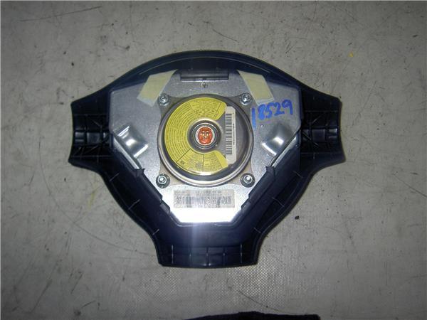 airbag volante toyota yaris 14 d 4d foto 2
