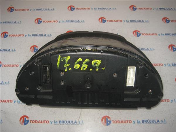 cuadro completo bmw serie 5 berlina 25 525tds foto 2