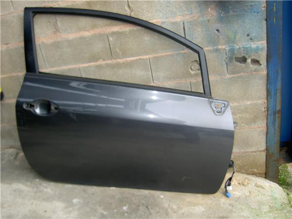 puerta delantera derecha toyota auris (2006 >) 1.3 básico [1,3 ltr.   74 kw 16v cat]