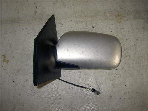 retrovisor electrico izquierdo toyota yaris 1 foto 2