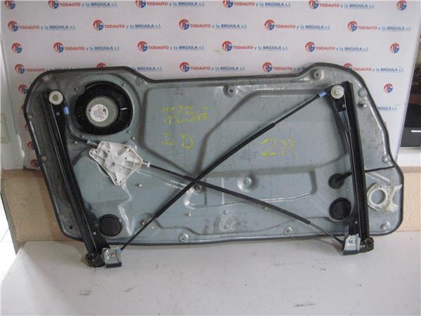 elevalunas electrico delantero derecho seat i foto 2