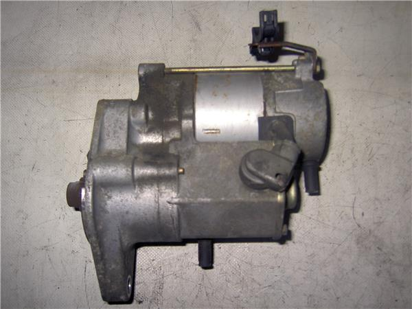 motor arranque toyota yaris 14 d 4d foto 1