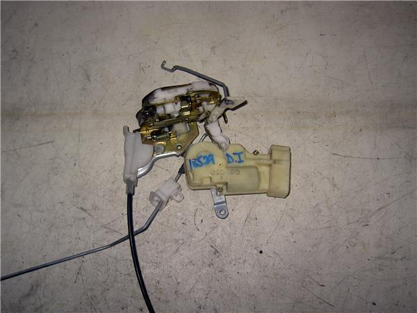 cierre electromagnetico delantero izquierdo t foto 1