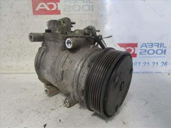 compresor aire acondicionado kia sorento (2002 >) 2.5 crdi