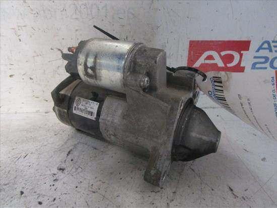 motor arranque renault megane iii fastback (bz0_) 1.5 dci