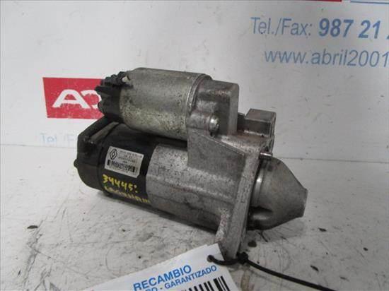 motor arranque renault laguna iii grandtour (2007 >)