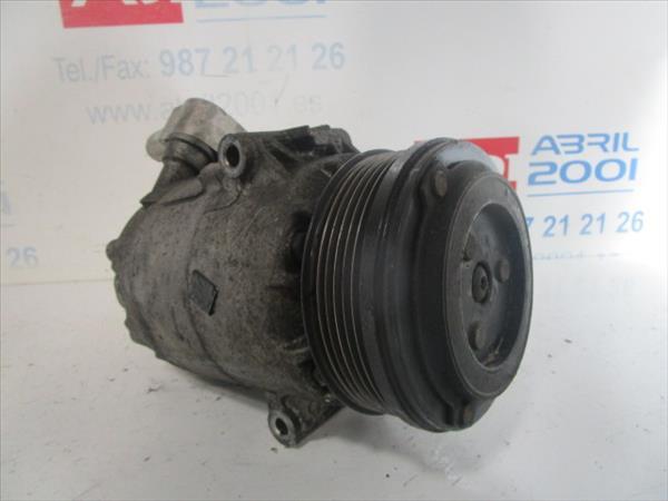 compresor aire acondicionado opel astra h ber foto 1
