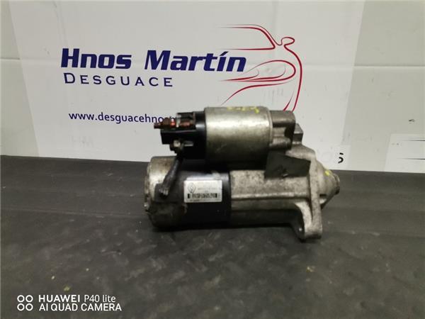 motor arranque renault clio iii (2005 >) 1.5 dci (br17, cr17)