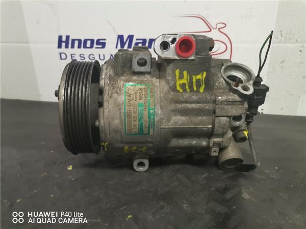 compresor aire acondicionado seat ibiza  (6l1)(04.2002  >) 1.9 sdi