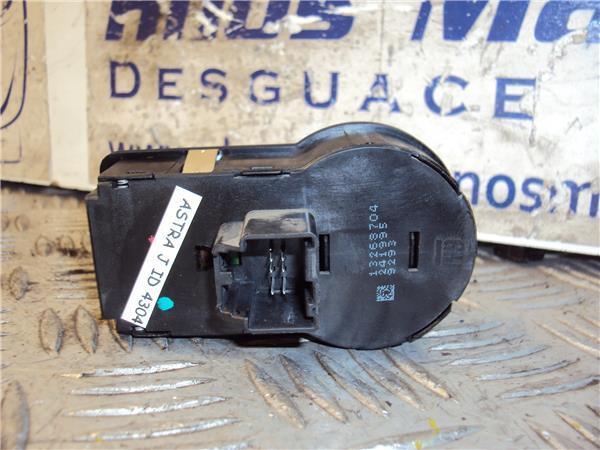 mando de luces opel astra j 14 foto 2