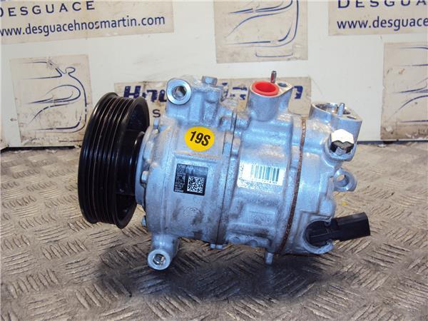 compresor aire acondicionado skoda superb (3v3)(03.2015 >) 2.0 sportline [2,0 ltr.   140 kw tdi]