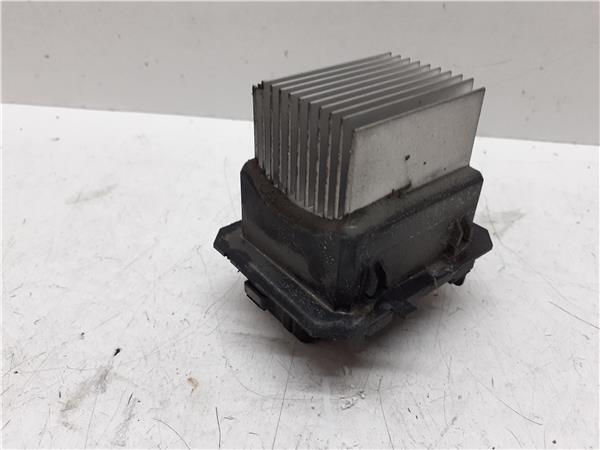 unidad climatizador renault scenic iii 15 gra foto 1