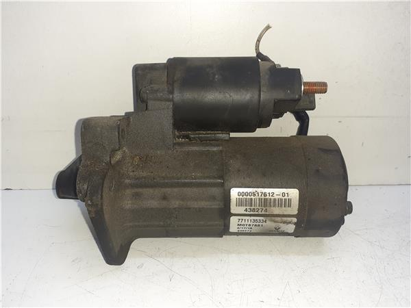 motor arranque renault clio iii (2005 >) 1.5 authentique [1,5 ltr.   63 kw dci diesel cat]