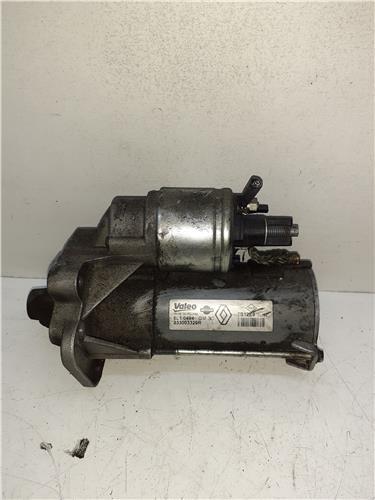 motor arranque renault scenic iii (jz)(2009 >) 1.5 grand dynamique [1,5 ltr.   78 kw dci diesel fap]